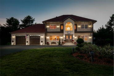 Real Estate Listing Video Thumbnail